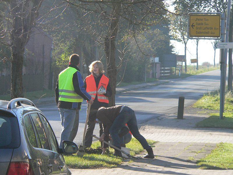 www.gelbesblatt.info 5000 Blumen für Adenstedt