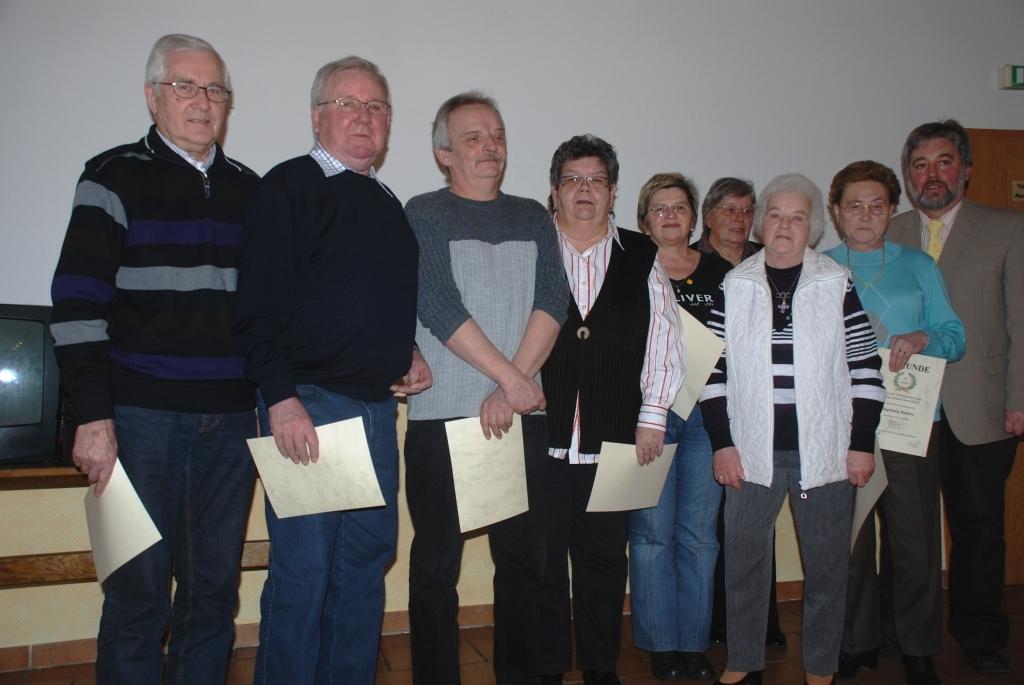 www.gelbesblatt.info Jahreshauptversammlung beim Sozialverband