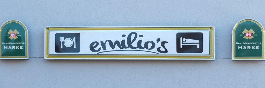 www.gelbesblatt.info Aus Landhaus wird emilio's