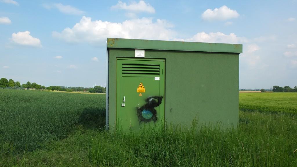 www.gelbesblatt.info Dennio Danger hat wieder zugeschlagen