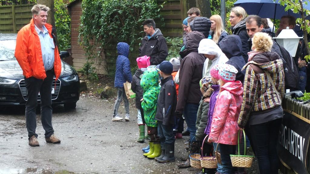 www.gelbesblatt.info Ostereiersuchen für Kinder