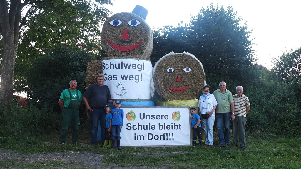 www.gelbesblatt.info Schul-weg?