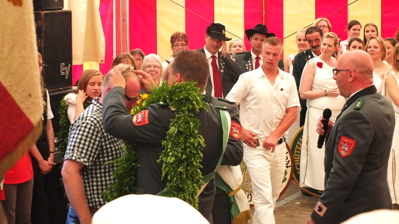 www.gelbesblatt.info Königsfrühstück 2017
