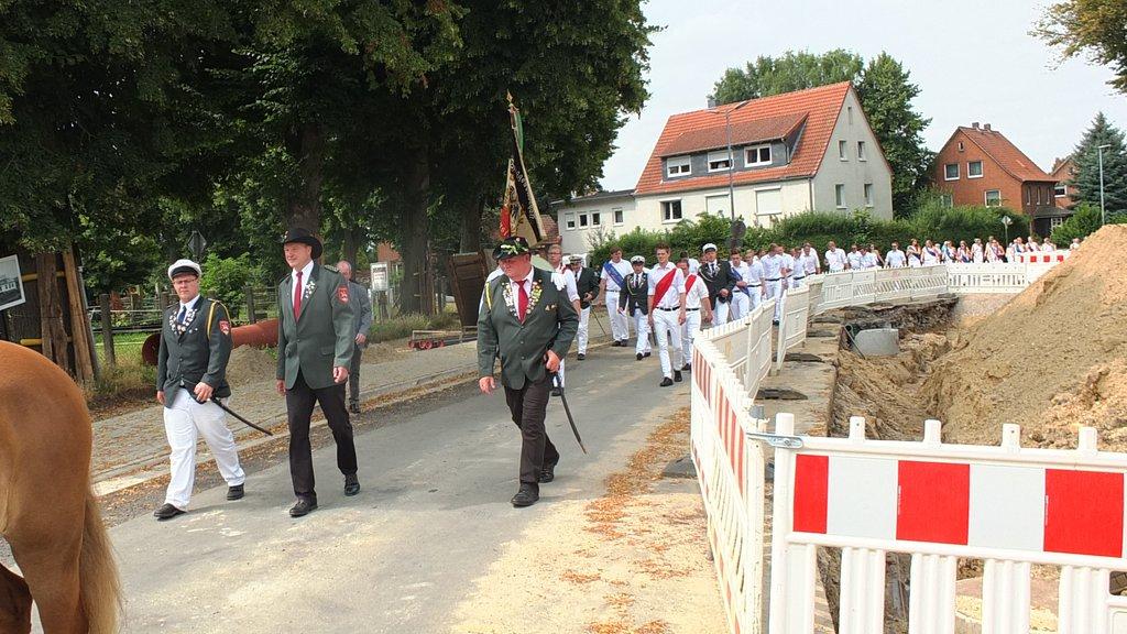 www.gelbesblatt.info der große DFGA-Umzug am Sonntag 2017