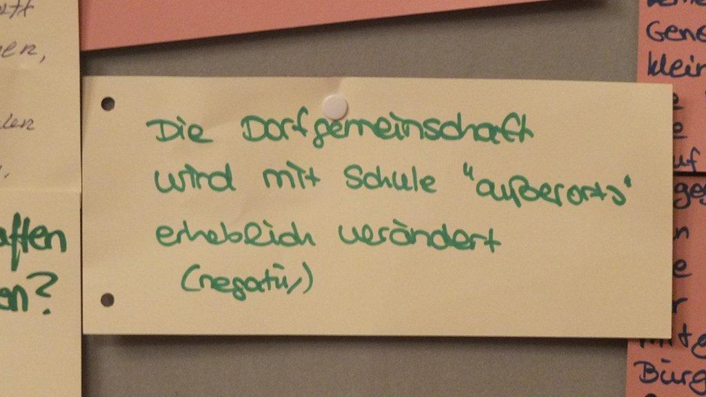 www.gelbesblatt.info Schule 2020 - Viele Fragen - Keine Antworten