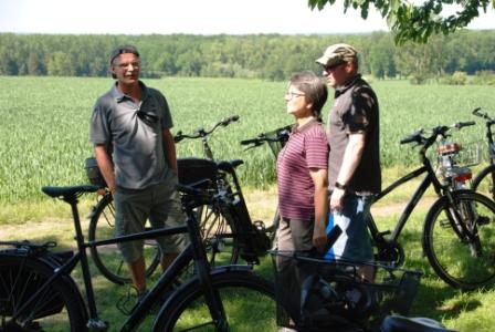 www.gelbesblatt.info Tolle Fahrradtour mit der SPD!